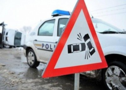 Accidente rutiere grave în 2017